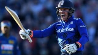 BBL 2016: Jason Roy set to play for Sydney Sixers
