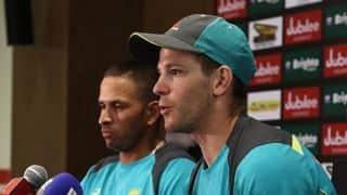Pakistan vs Australia, 1st Test: We were outplayed, says Australian captain Tim Paine