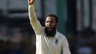 3rd Test: Rashid, Stokes trigger Sri Lanka collapse