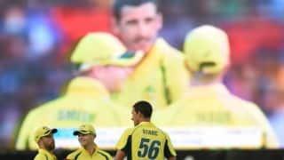 Sri Lanka vs Australia, 1st ODI: Mitchell Starc's 100-wicket milestone and other highlights