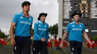 England branded 'schoolboys' by Gough