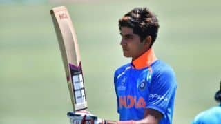 4th ODI: Shubman Gill debut looms as New Zealand chase respectability