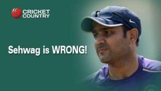 Why Virender Sehwag is wrong for regretting not getting a farewell game