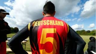 Religion, origin not important for cricket in Germany, says German Cricket Federation CEO