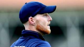 Ben Stokes likely to be available for rest of New Zealand tour
