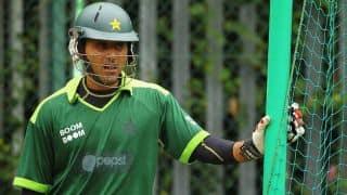 Abdul Razzaq signing is dream come true for Hem Heath Cricket Club, says vice-chairman Dean Hodson