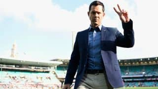 Ricky Ponting, Karen Ronton, Norm O'Neill in Australia's Hall of Fame