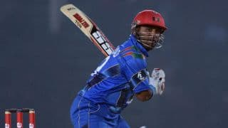 Afghanistan vs Hong Kong Qualifying Group A, ICC World T20 2014 Live Cricket Score: Afghanistan beat Hong Kong by 7 wickets