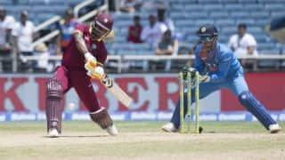 India-West Indies ODI shifted back to Thiruvanathapuram
