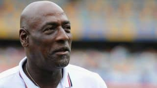 Keithroy Black denies charges of not opening batting cages in Sir Viv Richards Cricket Ground