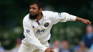 Saqlain Mushtaq willing to share his experience with current Pakistan players