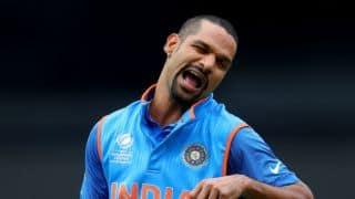 Twitterati poke fun at Shikhar Dhawan-Virat Kohli mix-up during Durban ODI
