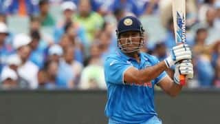 MS Dhoni's criminal proceeding to stay, says Supreme Court