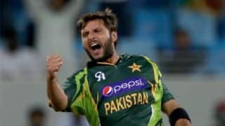 T20 match featuring Shahid Afridi, Imran Khan, Nawaz Shariff postponed