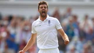 Ashes 2015: England keen on achieving 4-1 scoreline, insists Mark Wood