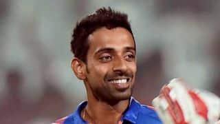 IPL 2015: Dhawal Kulkarni says bowling correct line and length got him rewards