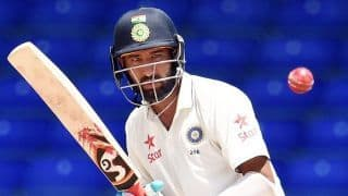 Take cue from Pujara family, stay home, Indian cricket board says