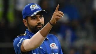 Mistakes shouldn't happen, they are game changers: Rohit Sharma