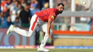 Had some family problems, was not mentally prepared when I failed Yo-Yo Test last year: Mohammed Shami