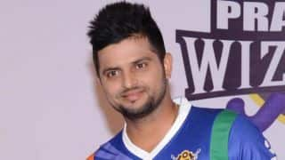 Raina named brand ambassador of IPOL lubricants