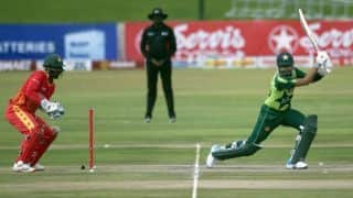 ZIM vs PAK 3rd T20I - Live Streaming Cricket - When And Where to Watch Zimbabwe vs Pakistan T20I Stream Live Cricket Match Online and on TV in India