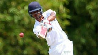 Roston Chase: All you need to know about West Indies' new pick against India