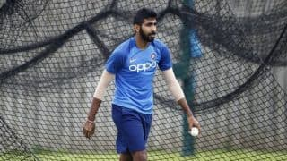 ICC CRICKET WORLD CUP 2019: I don't take praise or criticism seriously, says Jasprit Bumrah