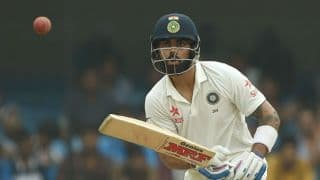 India vs England: Virat Kohli says his side at least know how to draw games now
