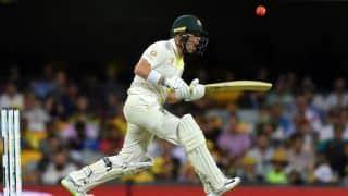 Marcus Harris halves Sri Lanka's 144 after quicks excel