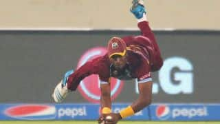 Sri Lanka vs West Indies, ICC World T20 2014 semi-final