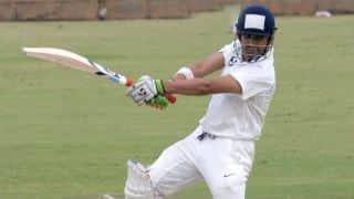 रणजी ट्रॉफी: पहली जीत की तलाश में गौतम गंभीर के बगैर उतरेगी दिल्ली