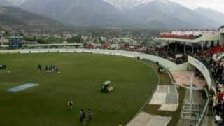 Lahaul-Spiti, inspired by Dharamshala, may feature world's highest cricket stadium