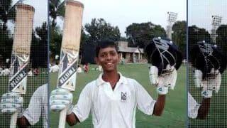 टेंट में बिताया जीवन, बेची 'पानी पूरी', लंबे संघर्ष के बाद मिली टीम इंडिया में जगह