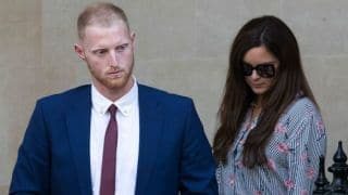 Bristol Night club case: Ben Stokes could have killed me, says defendent
