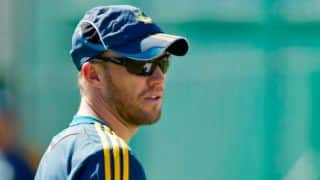 AB de Villiers hints at resting players if they win against Australia