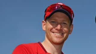 Eoin Morgan reveals why he dropped himself from England-South Africa 3rd T20I