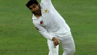 श्रीलंका के खिलाफ दूसरे टेस्ट मैच में पाकिस्तान के हैरिस सोहेल ने रच दिया इतिहास