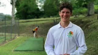 Teenaged NSW student emulates Laker, Kumble with 10-wicket haul