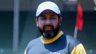 Inzamam-ul-Haq still urges to play