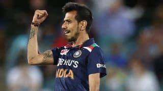 india vs sri lanka you will see a more confident yuzi in this series says yuzvendra chahal