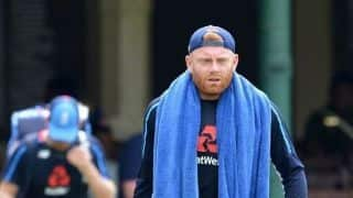 Jonny Bairstow aims to push hard for England Test recall