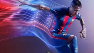 Barcelona's 2016-17 jersey reminds of 1992 CL final at Wembley