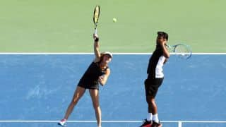French Open 2016: Indian stars Leander Paes,Sania Mirza cruise as Purav Raja losses