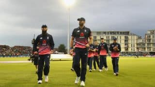 Photos: England vs West Indies, 3rd ODI at Bristol