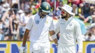Virat Kohli: South Africa should persist with Aiden Markram