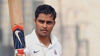 रणजी ट्रॉफी:  उत्तराखंड की लगातार चौथी जीत, अरुणाचल को पारी और 73 रन से हराया