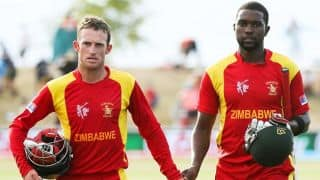 Zimbabwe need serious focus on their batting for long term success