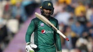 3rd ODI: Can improving Pakistan break winless streak against daunting England?