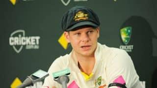 स्टीवन स्मिथ ने कहा भारत को चुनौती दे सकती है ऑस्ट्रेलिया टीम