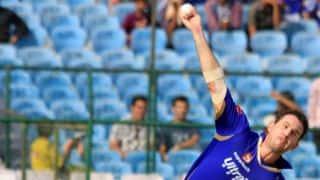 IPL 2016: Shaun Tait joins Kolkata Knight Riders for remainder of IPL 9